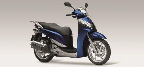 SH300 blue