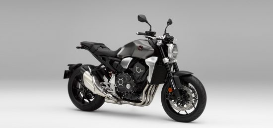 - CB1000R ( red Bordeaux - black glossy - silver mat)